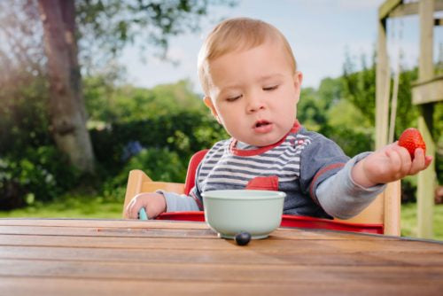Have fun with weaning, the TUM TUM way!