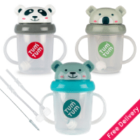 Sippy Cup Bundle