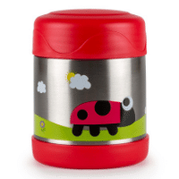 Childs thermos flask