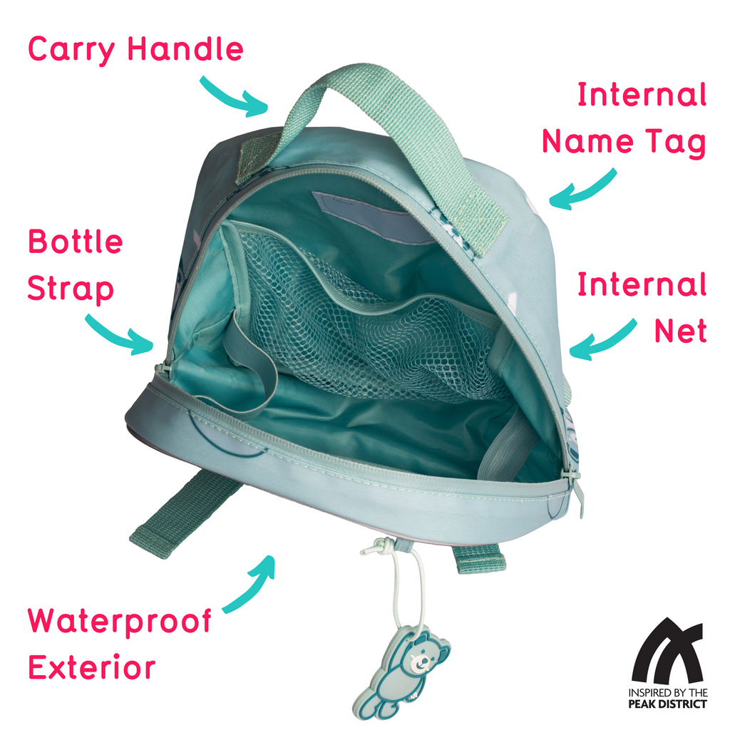 weaning bag