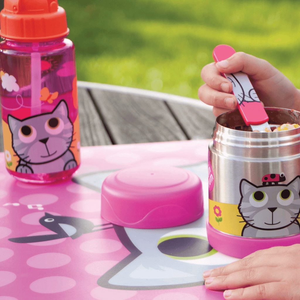 Toddler water bottles
