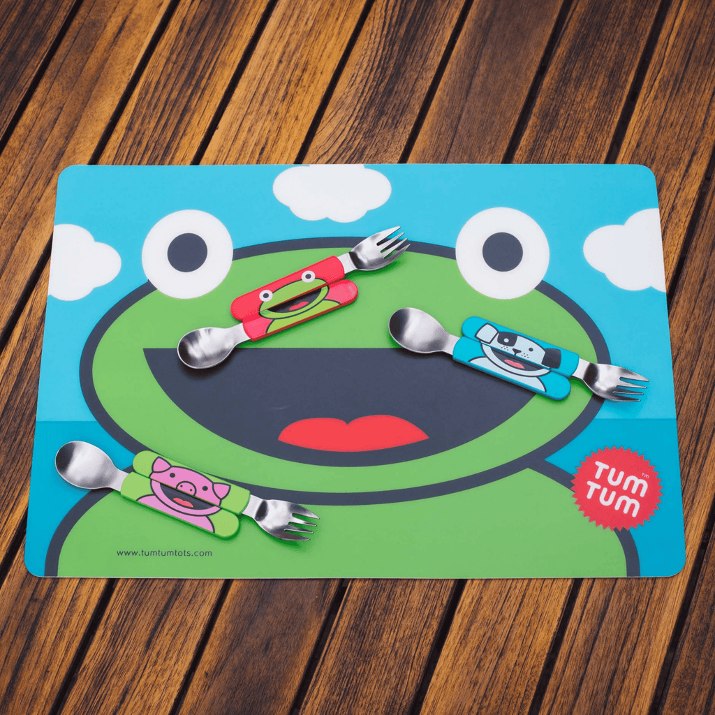 childrens placemat