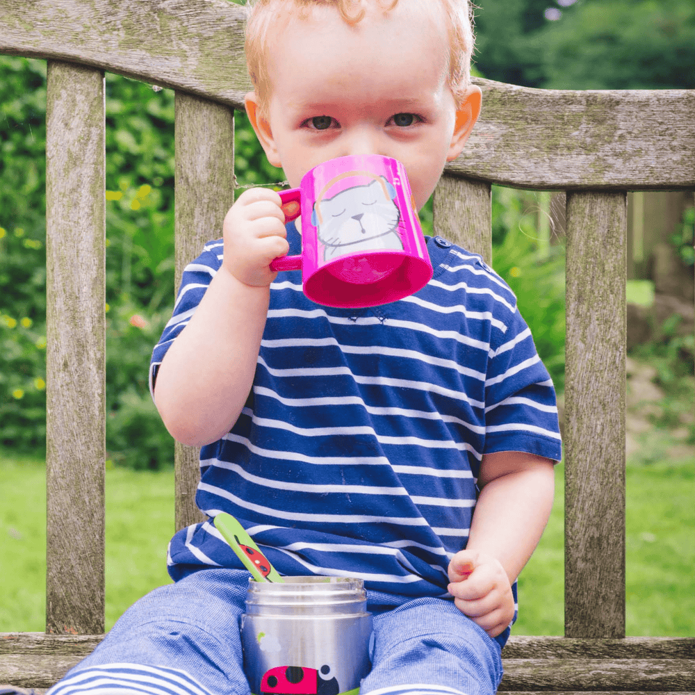 Toddler sippy cups