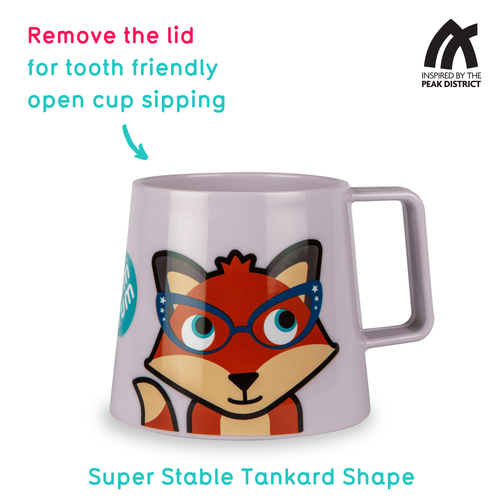 Toddler drinking cup