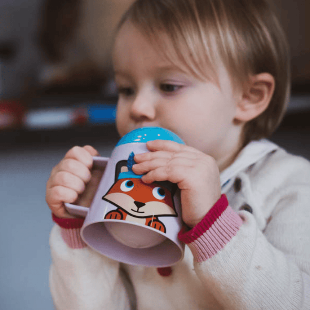 Drinking cups for toddlers
