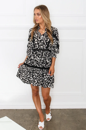 Marlee Dress