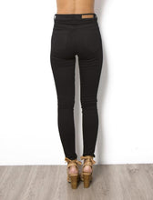 Load image into Gallery viewer, Miranda Skinny Jean | Black
