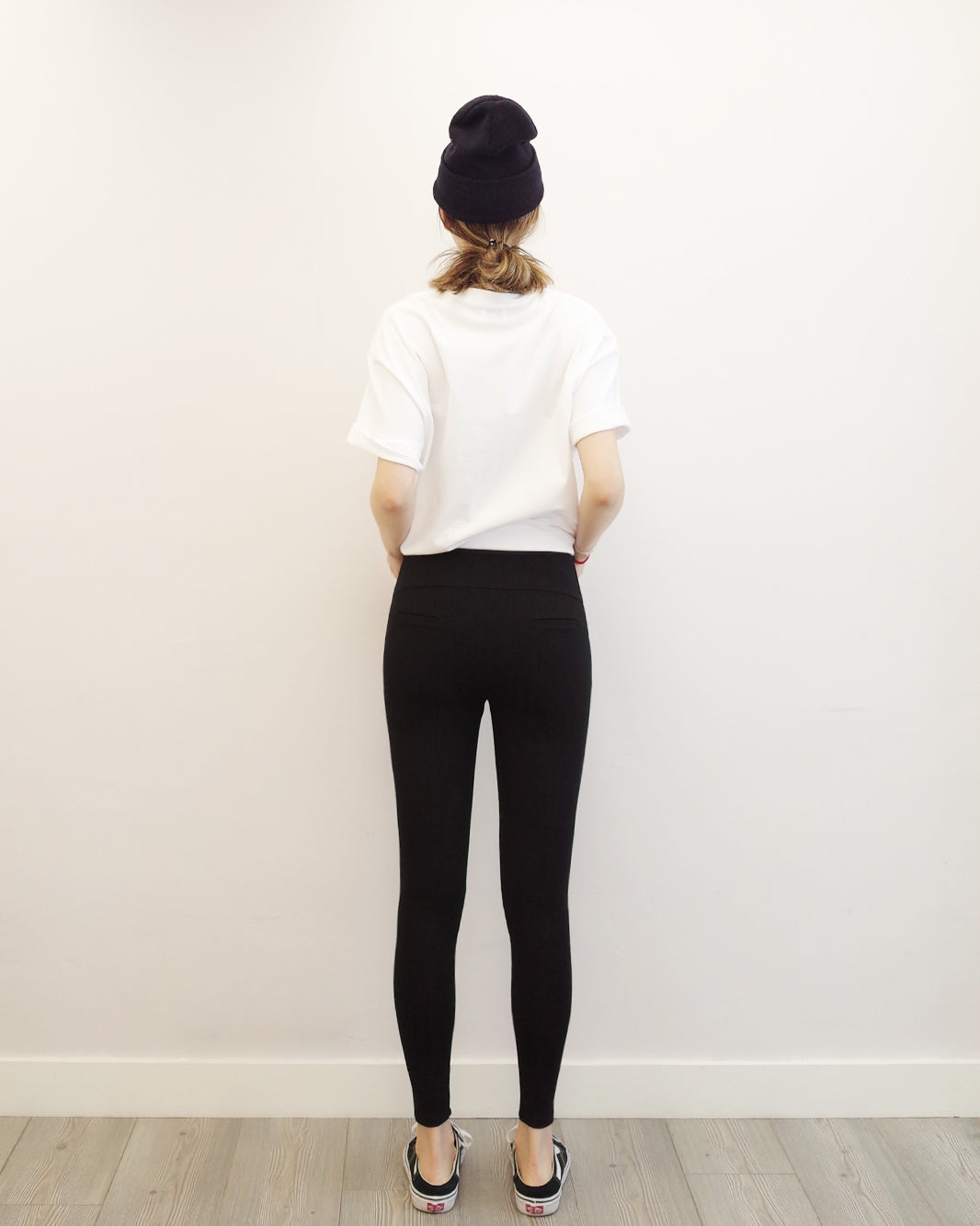 Very Black Leggings