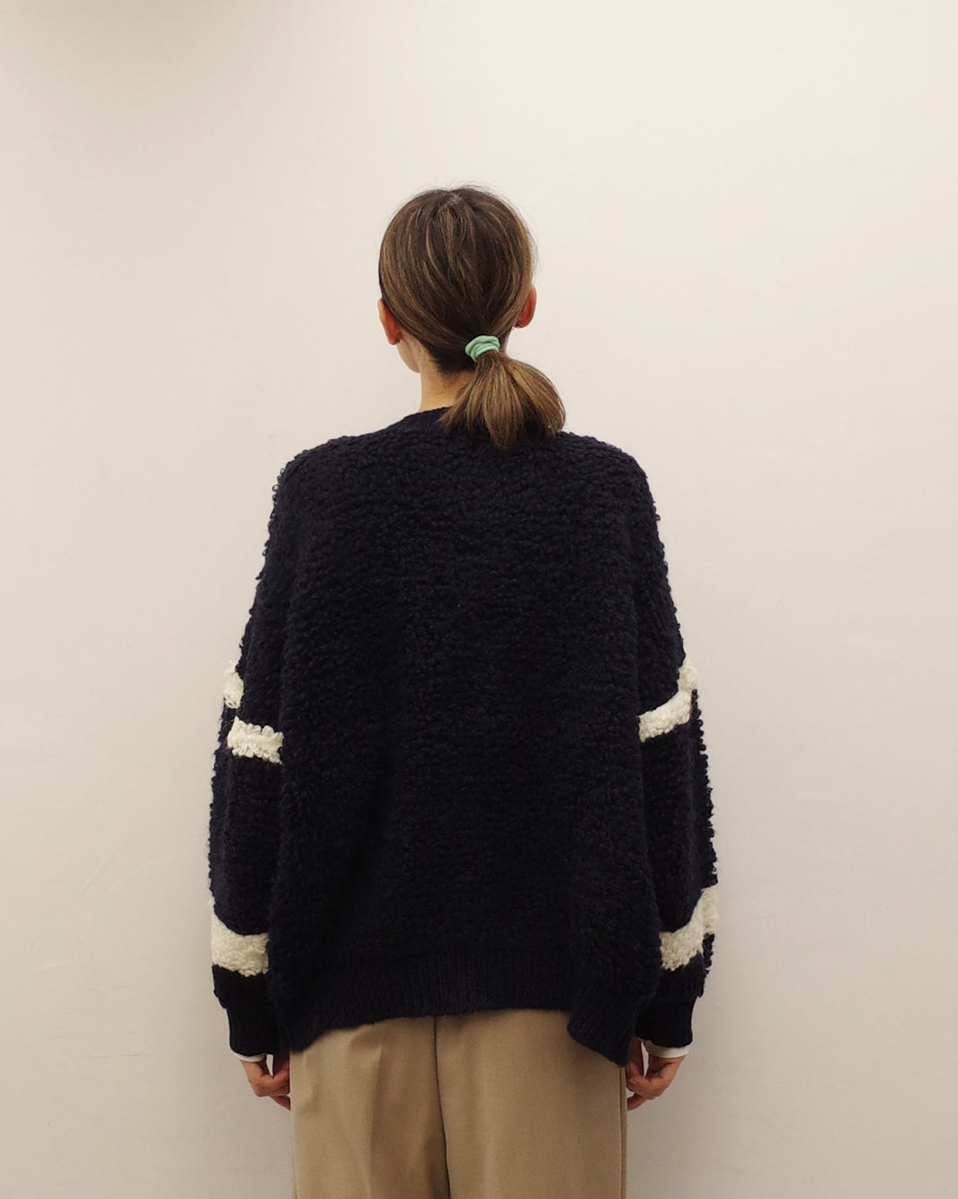 sailor sheep cardigan