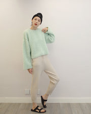 mint sheep top