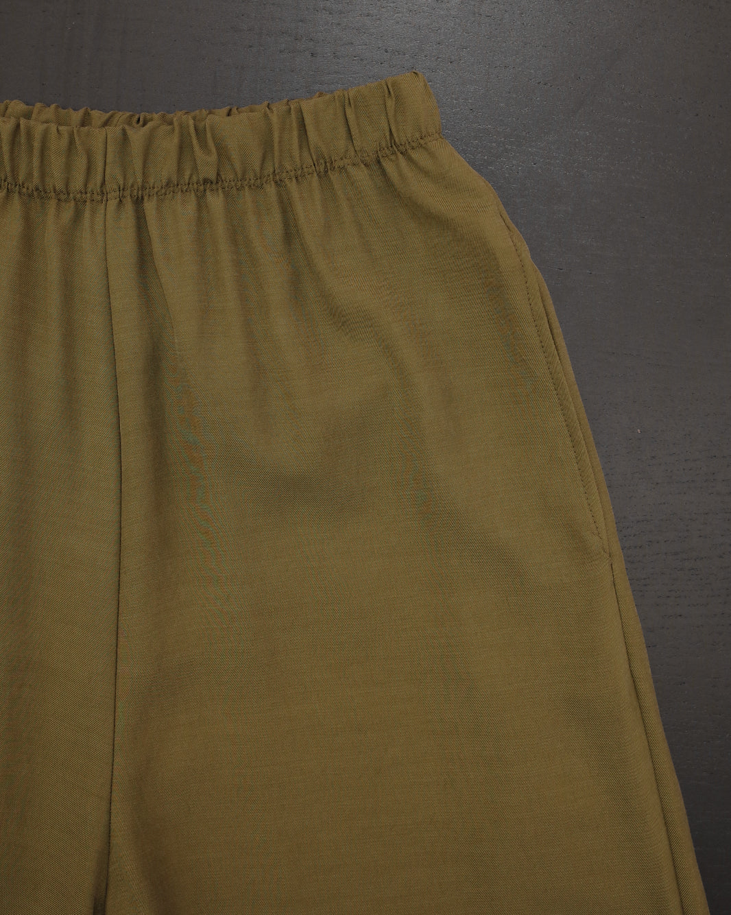 Olive Super Soft Pants