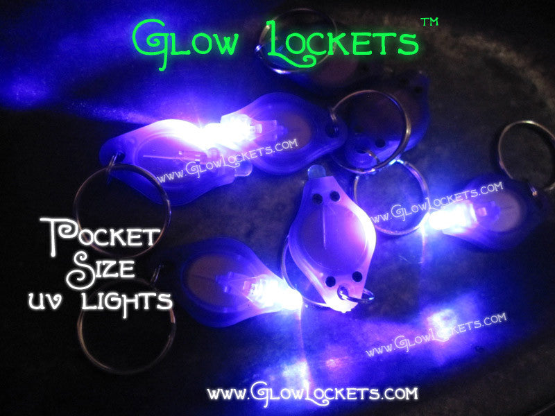 Pocket Size UV Light