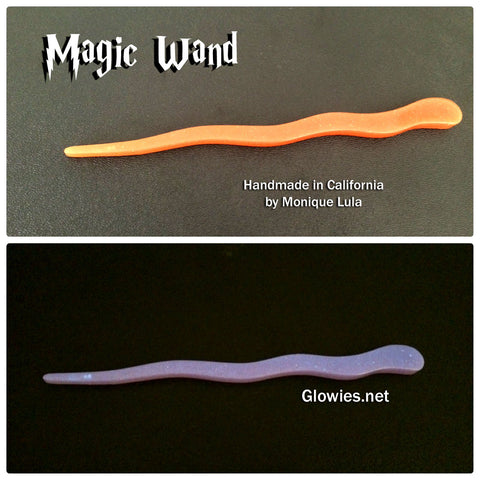 Glow in the dark Magic Wand