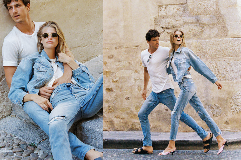 Boyish Jeans - New Spring Collection 2020