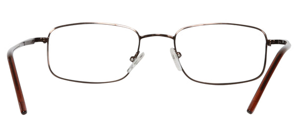 Rectangle Full Rim 201901 Eyeglasses