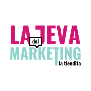 La Jeva del Marketing- la tiendita