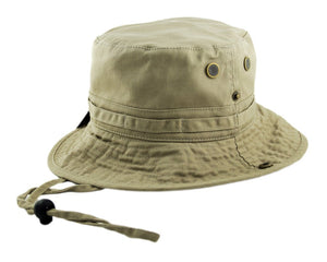 Bucket and Boonie Hats
