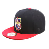 NLBM - Kansas City Monarchs - Fitted Cap - HATCOcaps.com  - 2