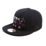 NLBM - New York Black Yankees - Snapback Cap - HATCOcaps.com  - 1