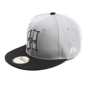 NLBM - Homestead Grays - Fitted Cap - HATCOcaps.com  - 2