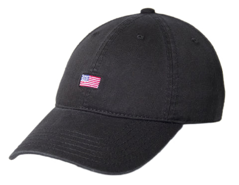 USA Flag Dad Hat