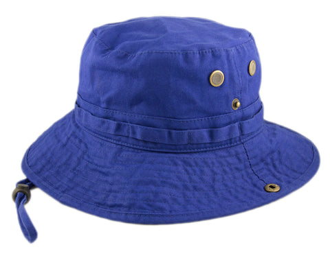 Boonie Hat - Royal