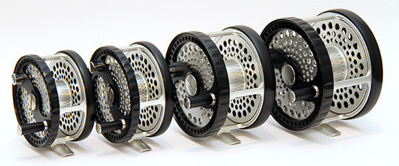 Classic fly reels | 3/5, 5/7, 7/9, 9/11