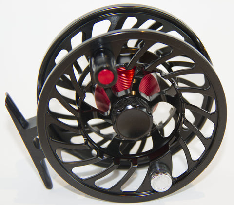 VM Saltwater Disc Drag Fly Reel