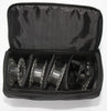 Multi spool fly reel | Fly reel and spool case