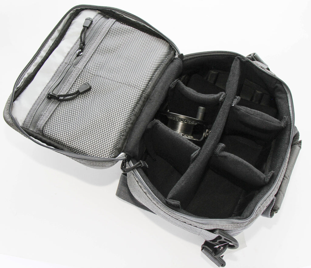 Fly Reel Storage Bag