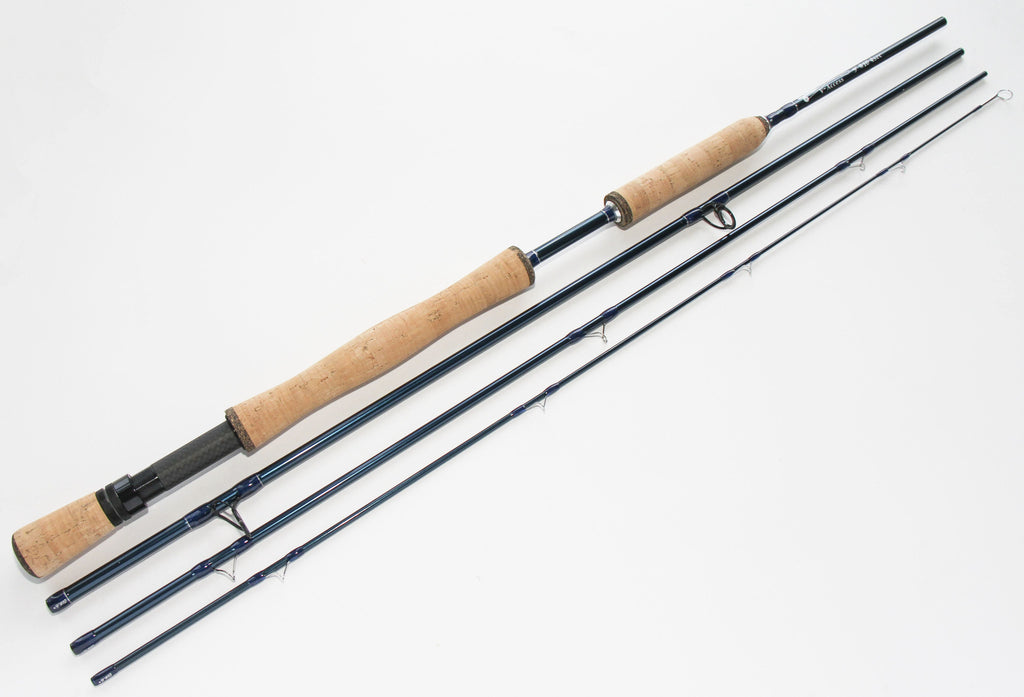 V-Access 10wt 9' 4pc Saltwater Fly Rod | Rod