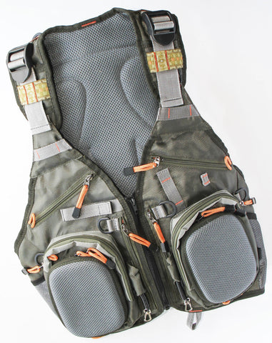 Guides Technical Fly Vest/Pack