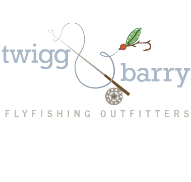 Twigg & Barry Fly Fishing Outfitters