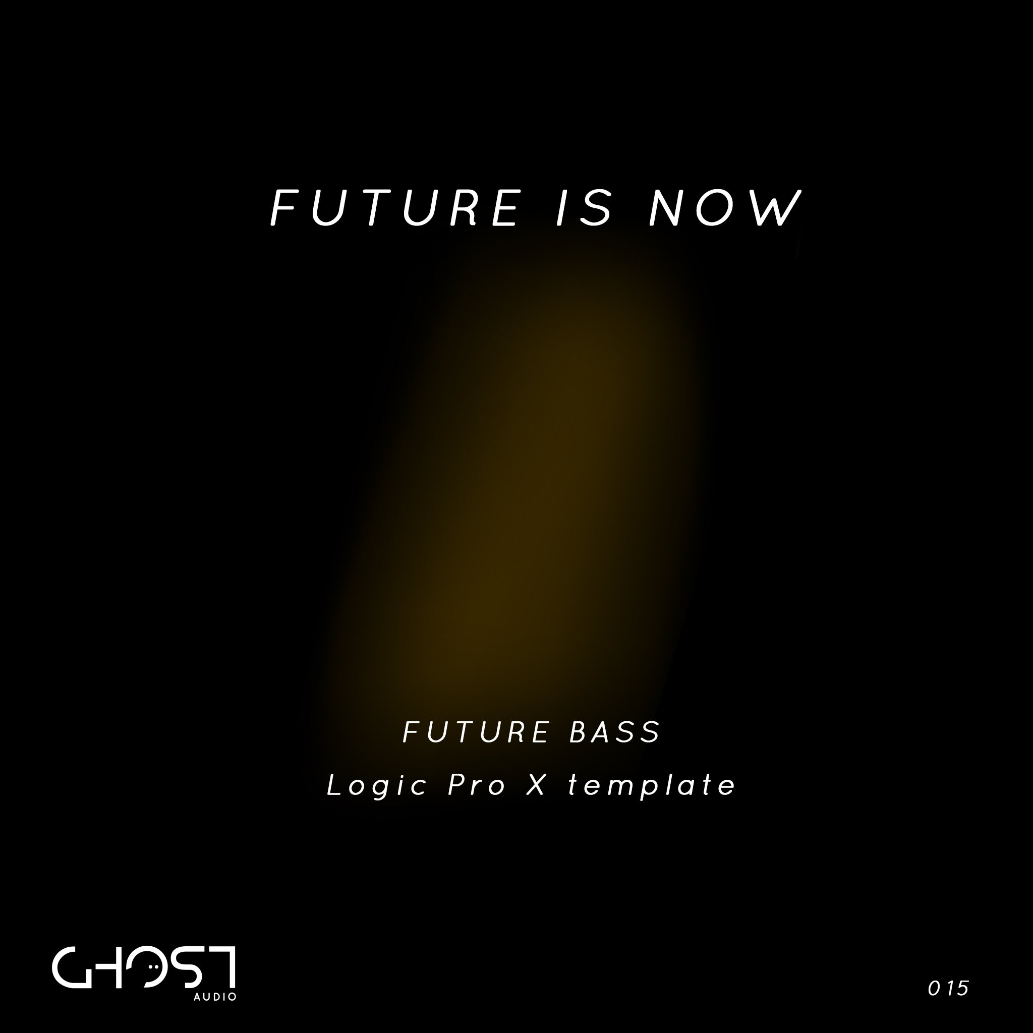 FUTURE IS NOW - FUTURE BASS ( LOGIC PRO X TEMPLATE )