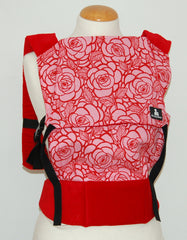Amelia Rose Baby Carrier