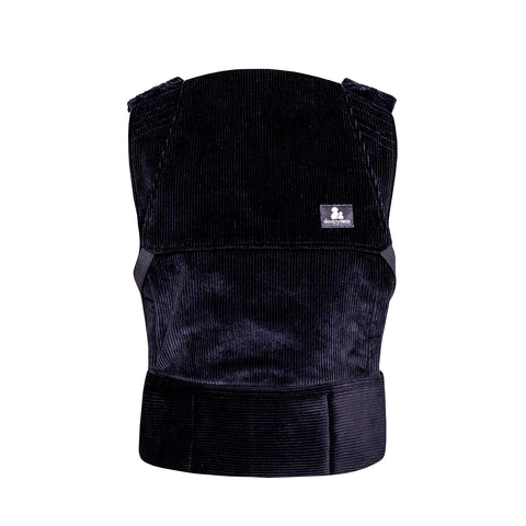 Comfy Cord Black Baby Carrier