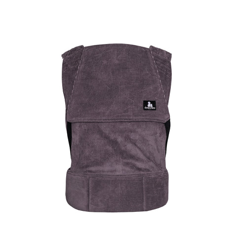 Comfy Cord Grey Baby Carrier
