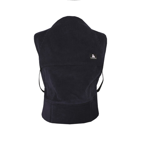 Comfy Cord Navy Toddler Carrier