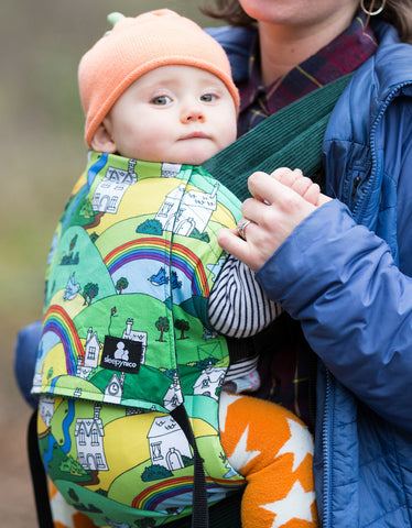 Alfie Baby Carrier