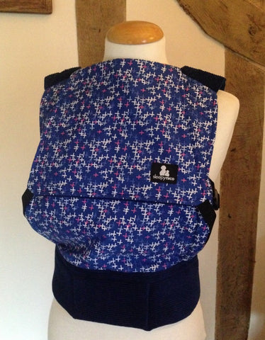 Boris - Toddler Size Carrier