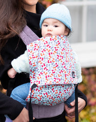 Felicity Fox Baby Carrier