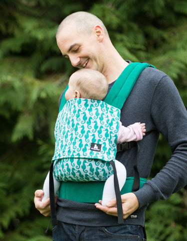 Jack Baby Carrier
