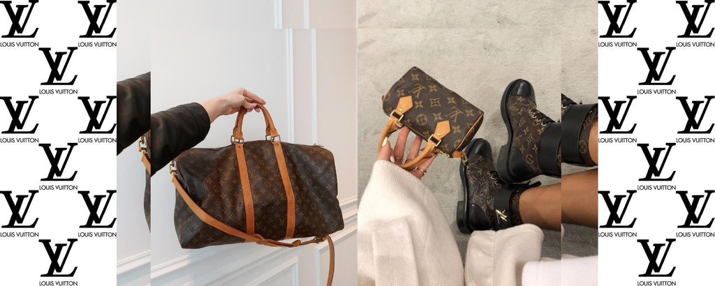 The most iconic Louis Vuitton bags ever