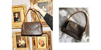 Louis Vuitton Looping PM - blog on Etoile Luxury Vintage