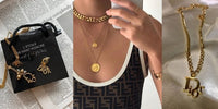 Dior jewelry - how to authenticate blog
