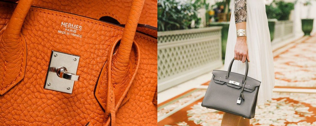 History of the bag: Hermès Birkin