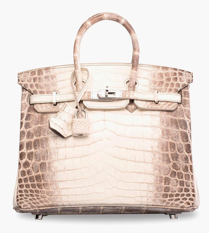 What You Didn T Know About The Birkin Bag