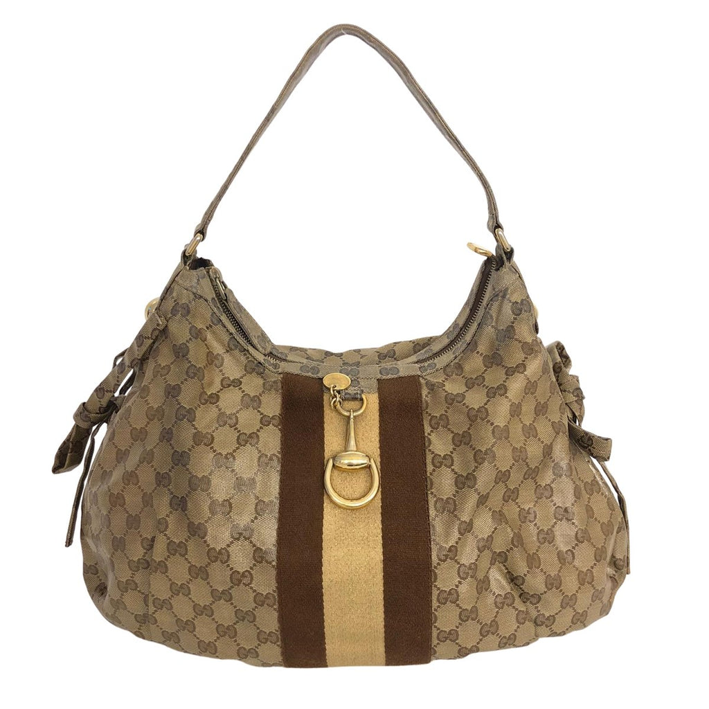 Gucci Shoulder bag - Shoulder bags - Etoile Luxury Vintage