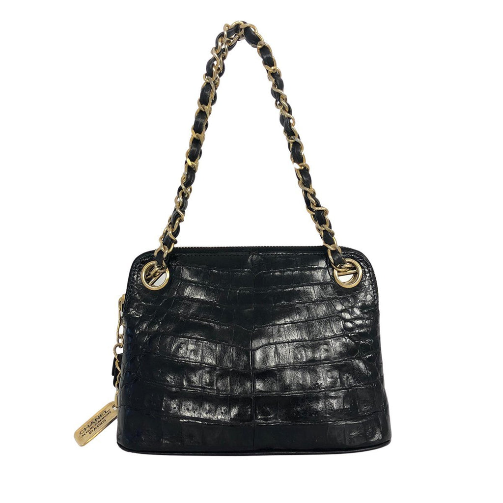 Chanel Handbag - Handbags - Etoile Luxury Vintage