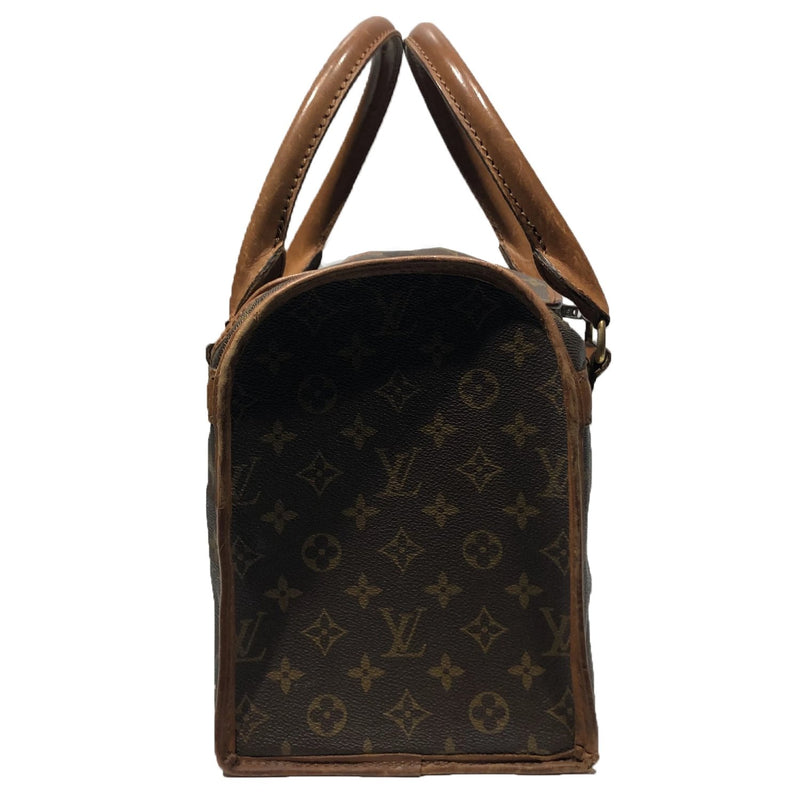 Louis Vuitton Vanity Case - Toiletry bags - Etoile Luxury Vintage
